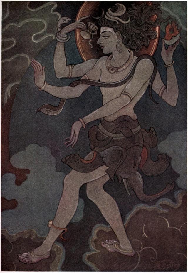 The_dance_of_Shiva